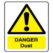 Warn138 - Danger Dust